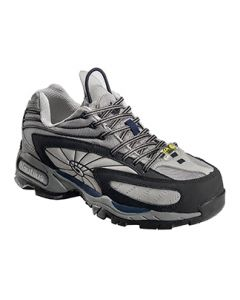 Nautilus Low Steel Toe Work Shoes - Grey 1320