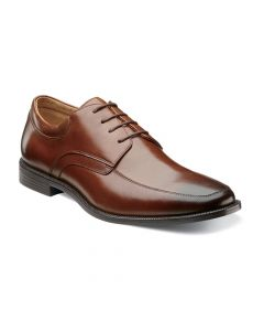 Florsheim Forum Moc Toe Oxford - Cognac