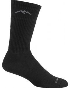 Darn Tough Standard Issue Mid-Calf Light Crew Socks - Single Pair