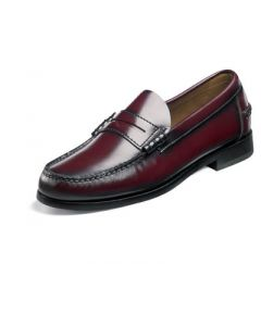 Florsheim Berkley Burgundy