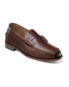 Florsheim Berkley Brown Cherry