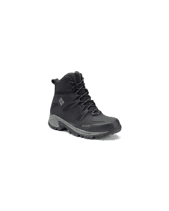 Columbia Liftop II Thermal Coil Waterproof - Wide - Black