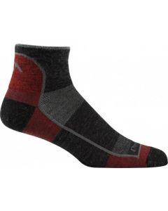 Darn Tough 1/4 Sock Ultra Light - Single Pair