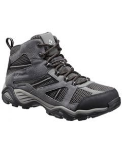 Columbia Hammond Mid Waterproof - Shark / Light Grey
