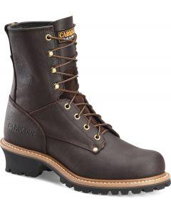 "Carolina 8"" Steel Toe Logger boot"