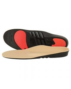 New Balance 3030-XWide Pressure Relief Insole - with Metatarsal Pad - Fits EE - 2E to EEEEEE - 6E Wide