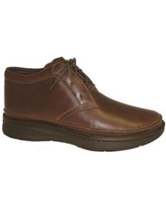Drew Shoe Keith Chukka Boots - Brandy