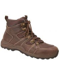 Drew Shoe Trek - Dark Brown