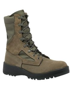 Belleville 600 Hot Weather Combat Boot