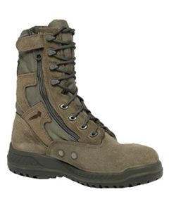 Belleville 610Z Hot Weather Side-Zip Tactical Boot