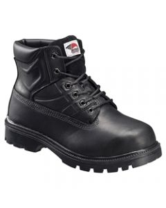 "Avenger 7300 Men's 6"" Steel Toe Work Boot"