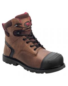 "Avenger 7542 Men's 6"" Composite Toe Work Boot"