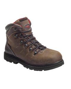 """Avenger 7645 Hammer 6"""" Soft Toe Work Boot"""