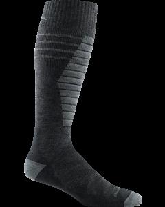 Darn Tough Edge Over-the-Calf Cushion Socks - Single Pair