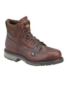 "Thorogood 6"" American Heritage - Steel Toe Work Boots"
