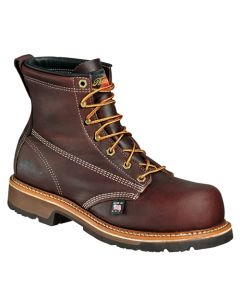 "Thorogood Men's 6"" Emperor Toe - Composite Safety Toe"