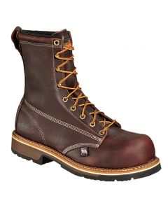 "Thorogood Men's 8"" Emperor Toe - Composite Safety Toe"