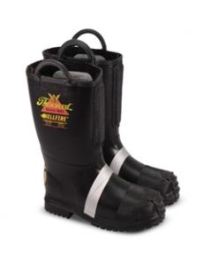 Thorogood Rubber Insulated Felt Fire Boot with Lug Sole