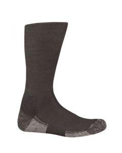 Thorogood Silver Professional Uniform High Crew Sock