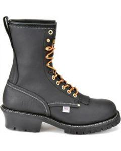 "Carolina 9"" Logger Boot"