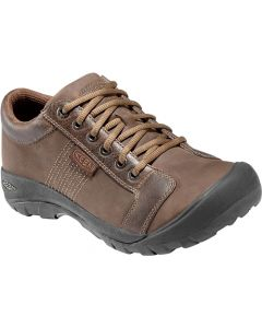 Keen Austin - Chocolate Brown