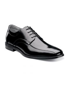 Florsheim Bike Toe Oxford Oxford - Black