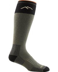 Darn Tough Scent-Lok® Over-the-Calf Extra Cushion Socks - Single Pair