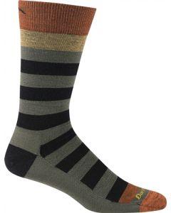 Darn Tough Warlock Crew Light Socks - Single Pair