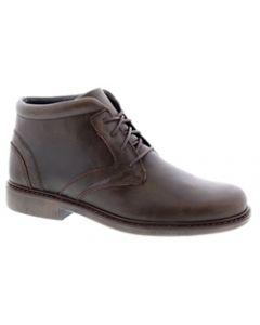 Drew Shoe Bronx Boots - Brown