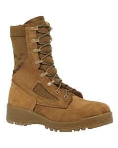 Belleville 551 ST Hot Weather Steel Toe Combat Boot