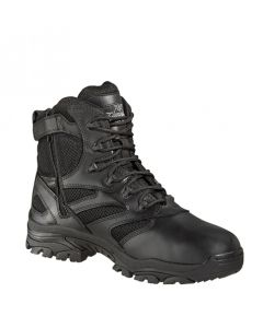 "Thorogood 6"" Waterproof Side Zip - Non Safety Toe"