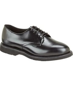 Military Classic Leather Oxford
