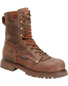 "8"" Waterproof Composite Toe Work Boot"