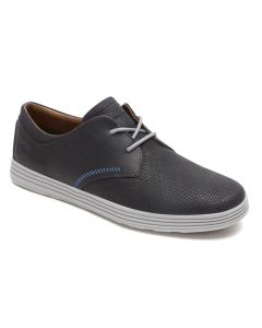 Dunham Colchester Oxford - Black