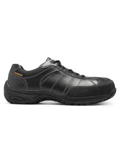 Dunham Lexington Steel Toe - Black