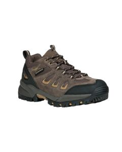 Propet Preferred Ridge Walker Low - Brown