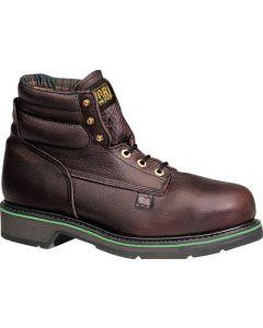 "Work One 6"" Sport Boot - Steel Toe - Clearance"
