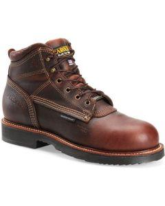 "Carolina Men's 6"" Domestic Composite Toe Waterproof Work Boot - CA1815"