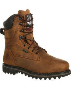 "Georgia 9"" Insulated Work Boots Non Safety Toe"