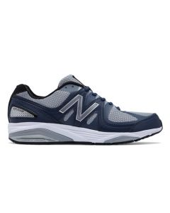New Balance 1540v2 Men's Running Shoe - Navy with Light Grey