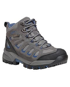 Propet Preferred Ridge Walker - Grey/Blue