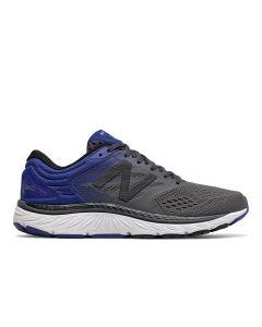 New Balance 940v4 Men's Running Shoe – Magnet/Marine Blue