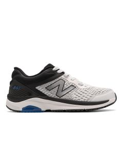 New Balance 847v4 Mens Walking Shoe - Arctic Fox