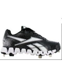 Reebok Pro Copperstown Low Zig Metal Cleats