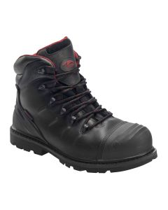 "Avenger 7547 Men's 6"" Waterproof Composite Toe Work Boot"