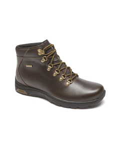 Dunham Trukka Insulated Waterproof Boot - Brown