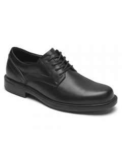 Dunham Jericho Oxford - Black