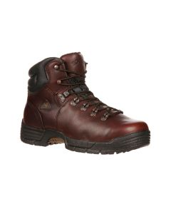 Rocky MobiLite Steel Toe Waterproof Work Boot