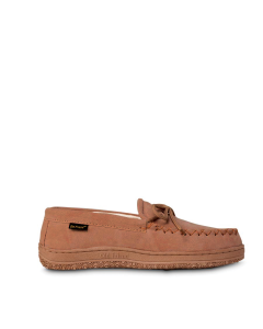 Old Friend Loafer Moccasin – Chestnut 2