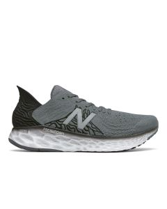 New Balance 1080v10 Fresh Foam - Lead / Black